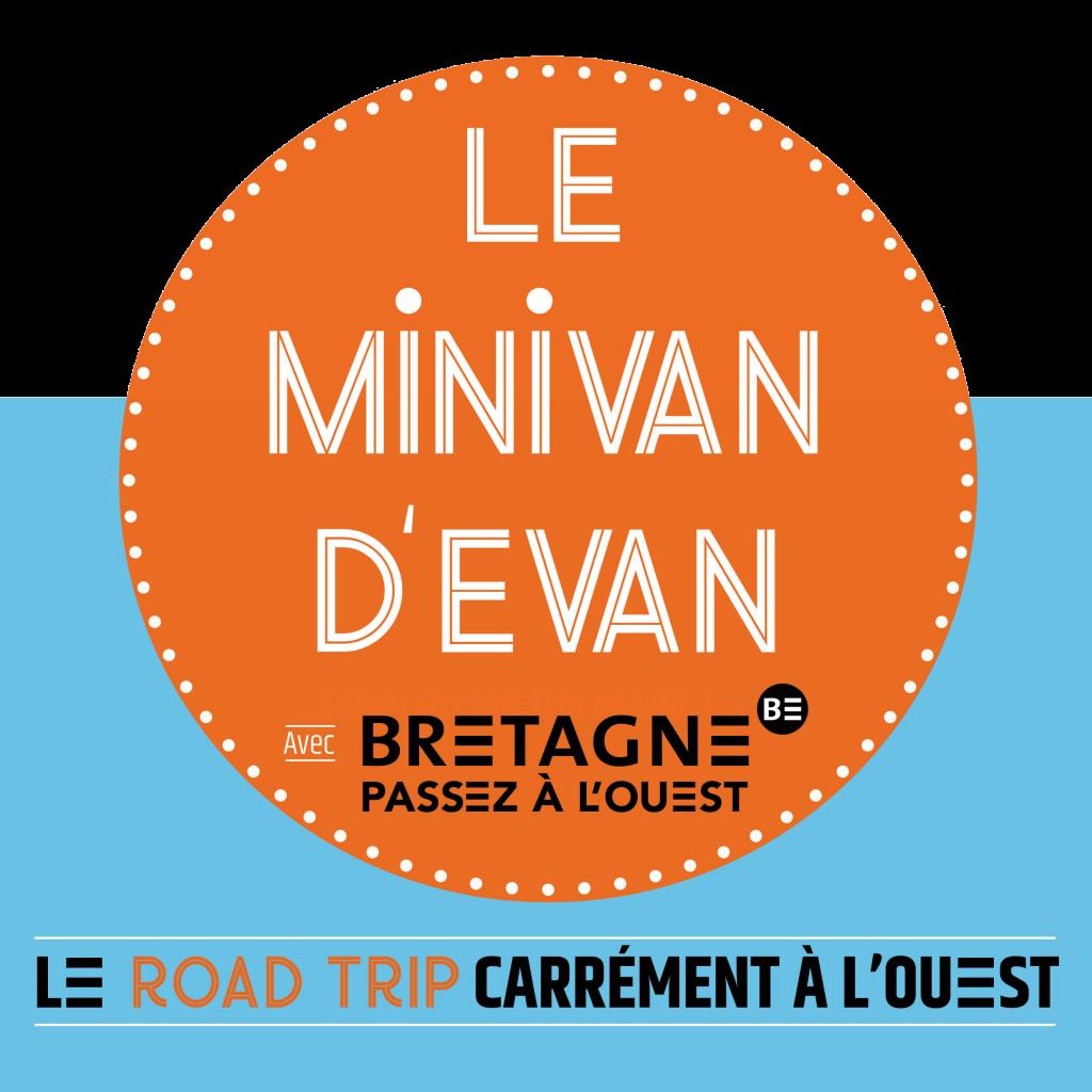 Le Minivan d'Evan logo